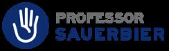 Professor Sauerbier